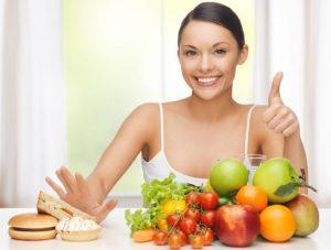 Διατροφή Εγκυμοσύνης - Οι 10 κανόνες για να ακολουθείτε - GynoCare Center