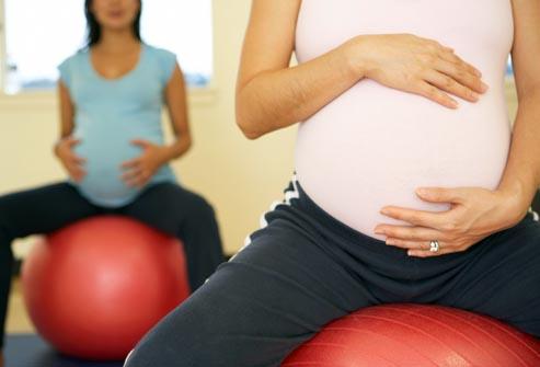 Το Pilates την περίοδο της Εγκυμοσύνης - Pilates και Εγκυμοσύνη - GynoCare Center