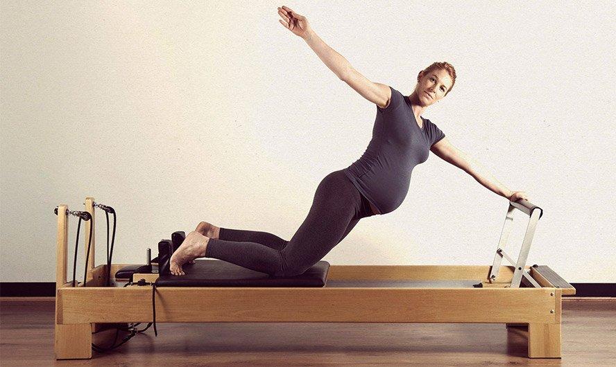 Το Pilates την περίοδο της Εγκυμοσύνης - GynoCare Center
